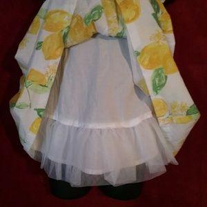 Gymboree Dresses - GYMBOREE Toddler GIRLS dress 18/24 M